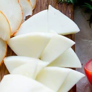 Provolone Dolce Cheese
