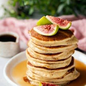 Buttermilk Pankcake Mix